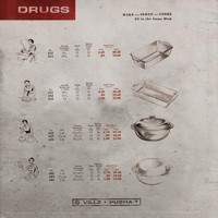 Pusha T - Drugs (feat. Pusha T)