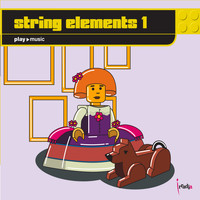 Tomas San Miguel - String Elements 1