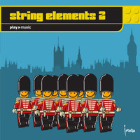 Tomas San Miguel - String Elements 2