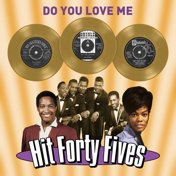 Various Artists - Do You Love Me - Hit Forty Fives