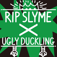 RIP SLYME - Don't Panic(Ugly Duckling remix)