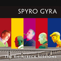 Spyro Gyra - The Rhinebeck Sessions
