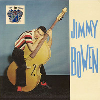 Jimmy Bowen - I'm Stickin' with You