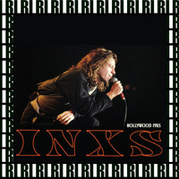 INXS - Hollywood Palladium, Los Angeles, November 15th, 1995 (Remastered, Live On Broadcasting)