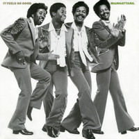 The Manhattans - It Feels So Good (Expanded Version)