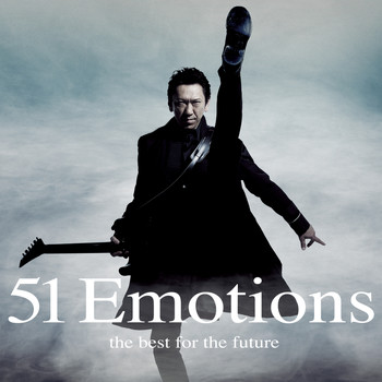 Hotei - 51 Emotions -The Best For The Future-