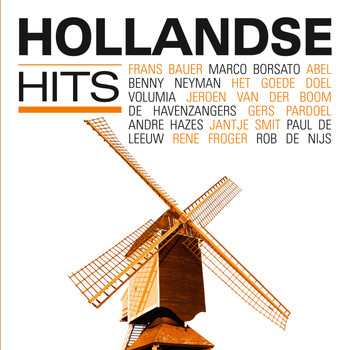 Various Artists - Hollandse Hits