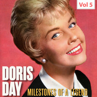 Doris Day - Milestones of a Legend - Doris Day, Vol. 5