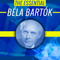 London Symphony Orchestra - The Essential Béla Bartók