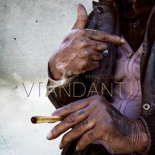 Manlio Sanchez MP3 Track Scimmie urlatrici (Explicit)