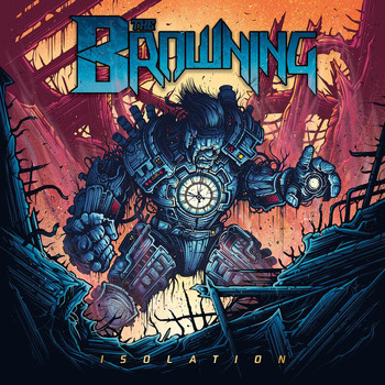 The Browning - Isolation