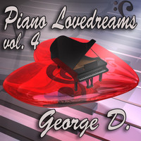 George D - Piano Lovedreams, Vol. 4