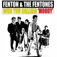 Shane Fenton & The Fentones - Who You Calling 'Moody'