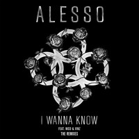 Alesso - I Wanna Know (The Remixes)