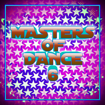 Various Artists - Masters of Dance 6