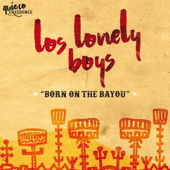 Los Lonely Boys - Born On The Bayou