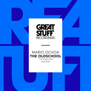 Mario Ochoa - The Oldschool