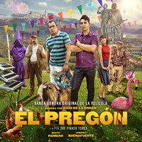 The Pinker Tones - El Pregón (Original Motion Picture Sound Track)