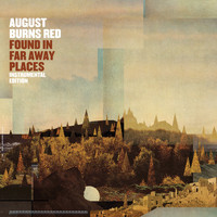 August Burns Red - Found In Far Away Places (Instrumental Edition)