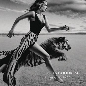 Delta Goodrem - Wings of the Wild