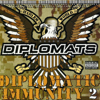 The Diplomats - Diplomatic Immunity 2 (Explicit)