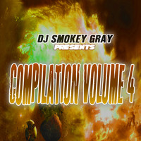 Bizarre - DJ Smokey Gray Presents Compilation Album Volume 4 (Explicit)
