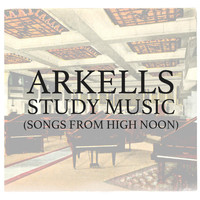 Arkells - Study Music (Explicit)