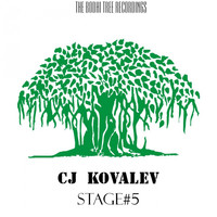 CJ Kovalev - Stage#5