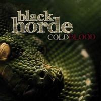 Cold Blood - Black Horde