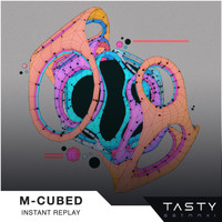 M-Cubed - Instant Replay