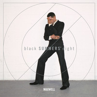 Maxwell - All the Ways Love Can Feel