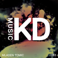Mladen Tomic - Piece of Funk