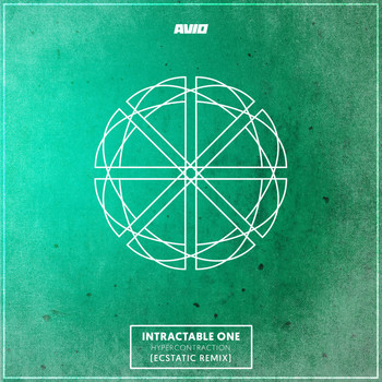 Intractable One - Hypercontraction (Ecstatic Remix)