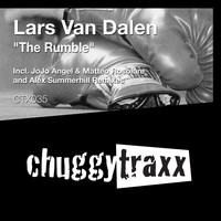 Lars Van Dalen - The Rumble