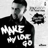 Jay Sean - Make My Love Go Feat. Sean Paul (Darkmada Remix)