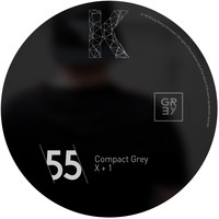 Compact Grey - X + 1