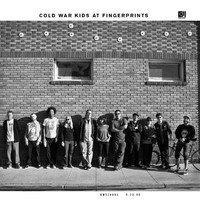 Cold War Kids - Live From Fingerprints