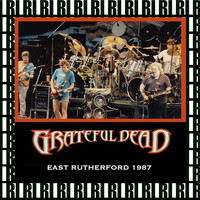 Grateful Dead - Brendan Byrne Arena, East Rutherford, Nj. April 7th, 1987 (Remastered, Live On Broadcasting)