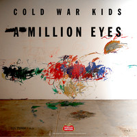 Cold War Kids - A Million Eyes (From Stella Artois - The Chalice Symphony)