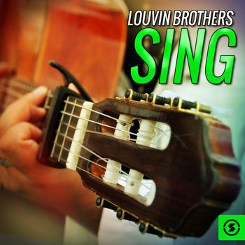 Louvin Brothers - Louvin Brothers Sing