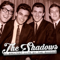 The Shadows - 50 Greatest Hits Of The Shadows