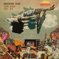Anderson .Paak - Come Down (feat. T.I.)
