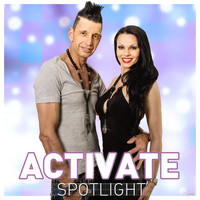 Activate - Spotlight (Maxi Edition)