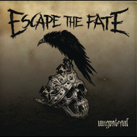 Escape The Fate - Ungrateful (Deluxe)