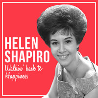 Helen Shapiro - Helen Shapiro - Walkin' Back from Happiness