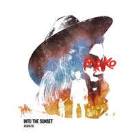 Mako - Into The Sunset (Acoustic)