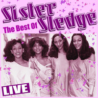 Sister Sledge - Best of Sister Sledge