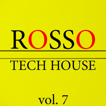 Various Artists - Rosso Tech House, Vol. 7