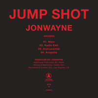 Jonwayne - Jump Shot - Single