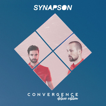 Synapson - Convergence (Deluxe Edition [Explicit])
